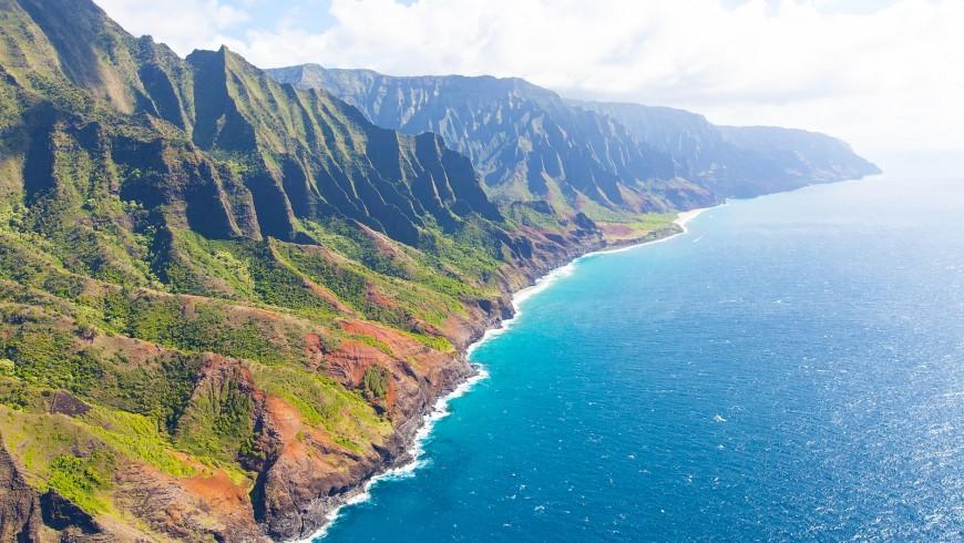 Les 3 activités extérieures à Hawaii à ne pas manquer