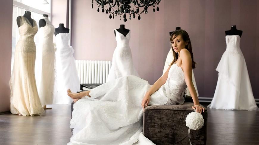 Choisir sa robe de mariée : évitez ces 5 erreurs fréquentes