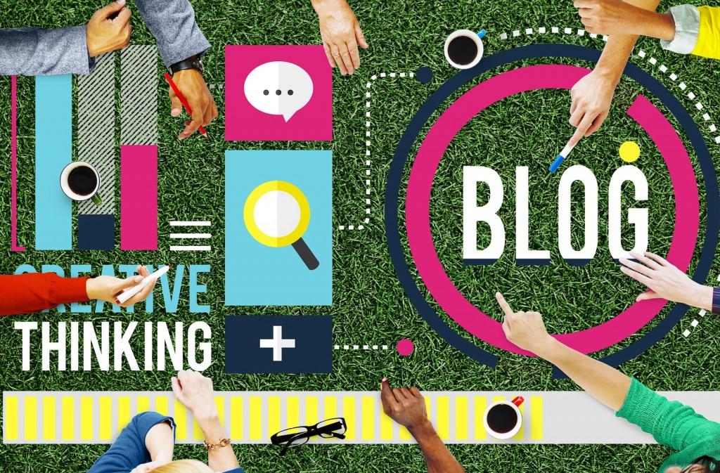 Comment booster la visibilité de son blog d'entreprise en 2016