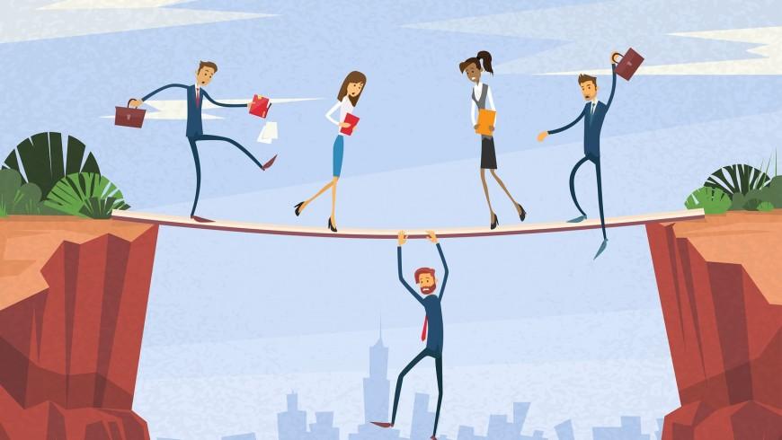 Comment certaines entreprises parviennent à tenir un blog profitable et pourquoi les autres échouent