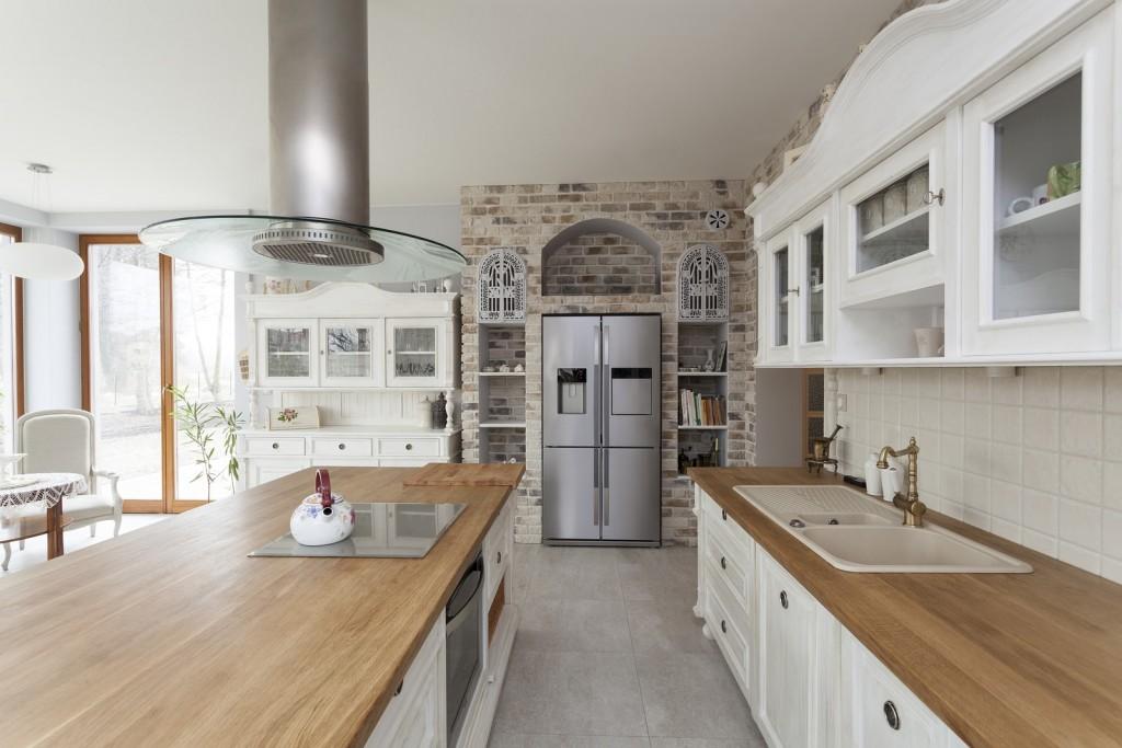 Bien choisir le plan de travail de votre nouvelle cuisine