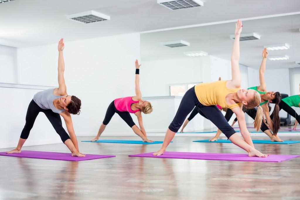 Qu'est-ce que le yoga Bikram ?