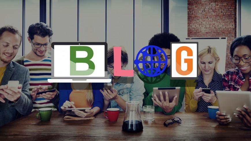 4 raisons de confier son blog d'entreprise à une agence