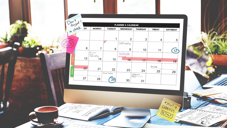 Pourquoi vous devez utiliser un calendrier éditorial pour gérer votre blog d'entreprise