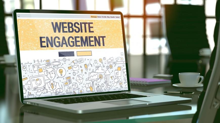 Comment mesurer l'engagement de vos visiteurs sur votre blog d'entreprise