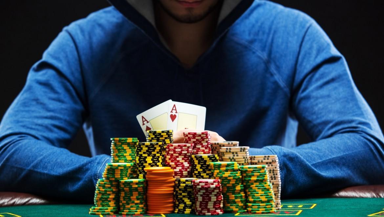 Coup d'œil sur les 5 plus grands joueurs de poker