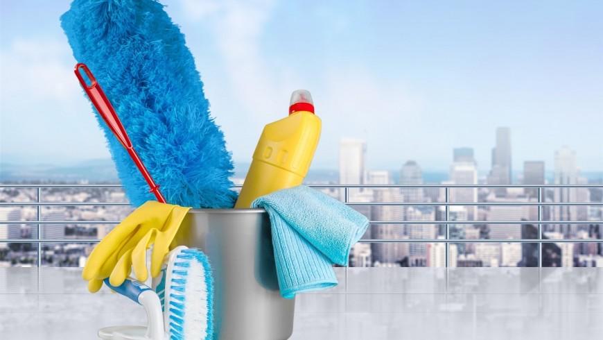4 signes qu'il est temps de faire appel à une entreprise de nettoyage professionnelle