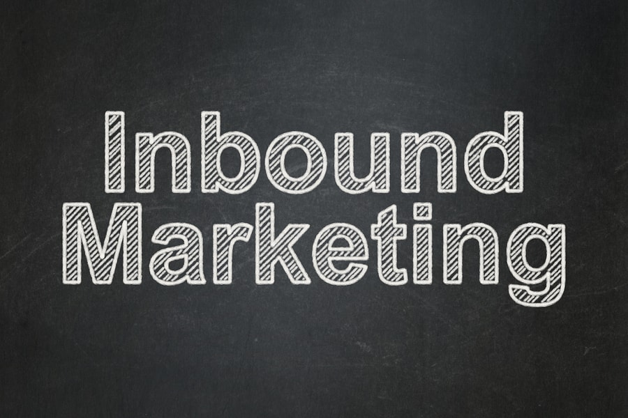 Trouver une agence inbound marketing
