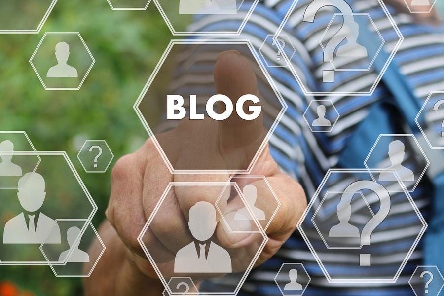 Trouver une agence Web en Suisse pour créer votre blog d'entreprise