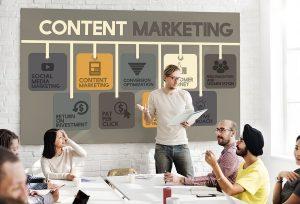 Petit guide du marketing de contenu à l'attention des entreprises qui ne disposent pas encore de blog professionnel