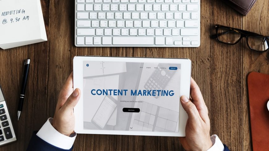 Pourquoi la curation de contenu n'est pas la solution au content marketing