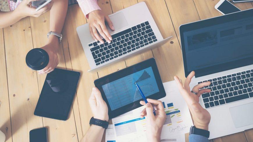 Interaction, personnalisation et lead nurturing : les tendances 2017 du webmarketing