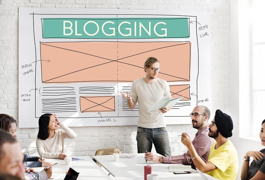 4 façons d'interagir avec les internautes (et de les fidéliser) sur votre blog professionnel