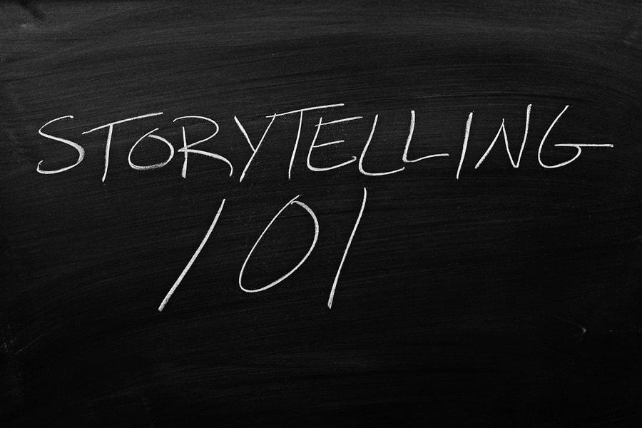 Exploiter les méthodes du storytelling sur votre blog d'entreprise : le guide pas à pas
