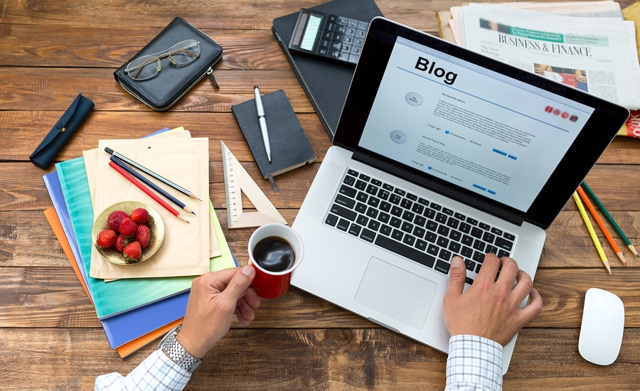 Comment animer un blog professionnel ?