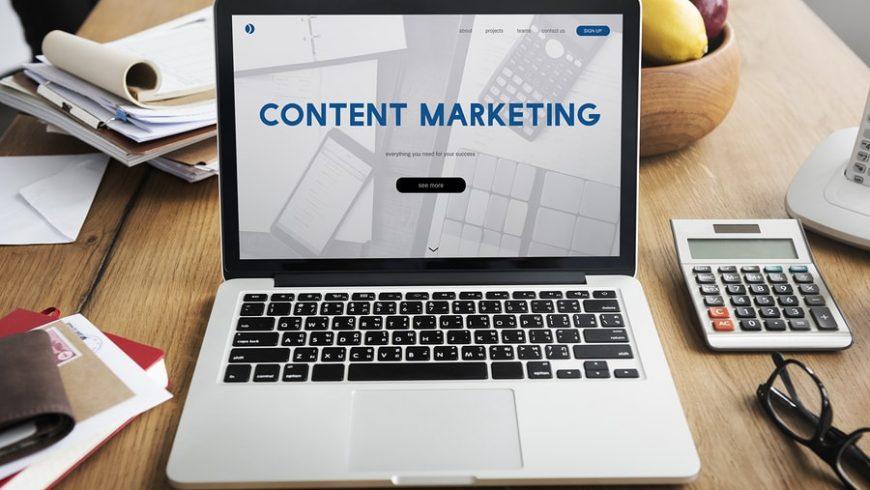 4 exemples de marketing de contenu sur Internet