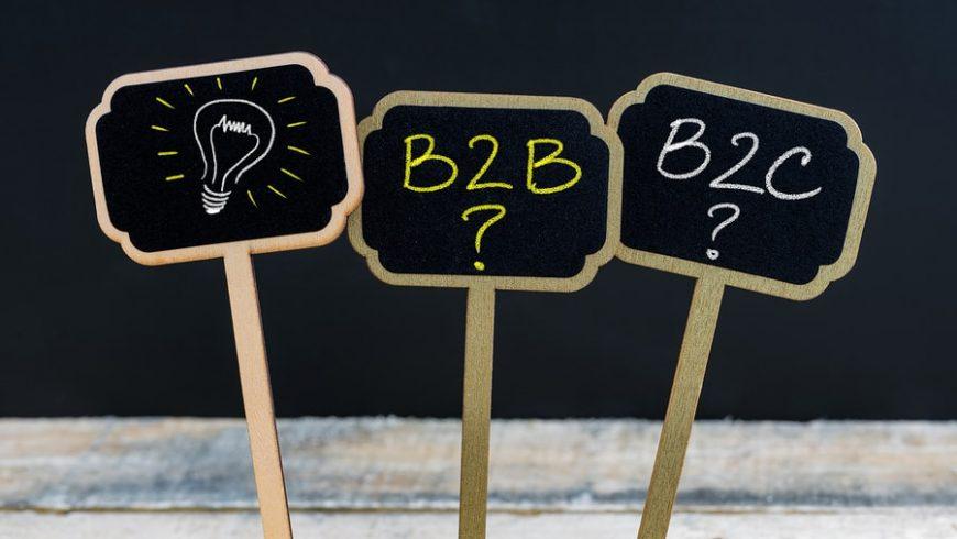 Marketing B2B et B2C : en quoi est-ce différent ?